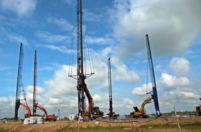 Làm rõ giá đề xuất trúng thầu vượt dự toán gói thầu ở Nhiệt điện Sông Hậu 1