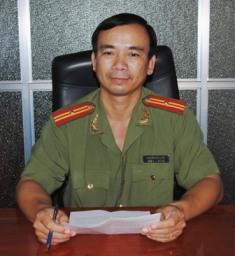 Ông Nguyễn Văn Thiền. Ảnh Báo Đồng Tháp