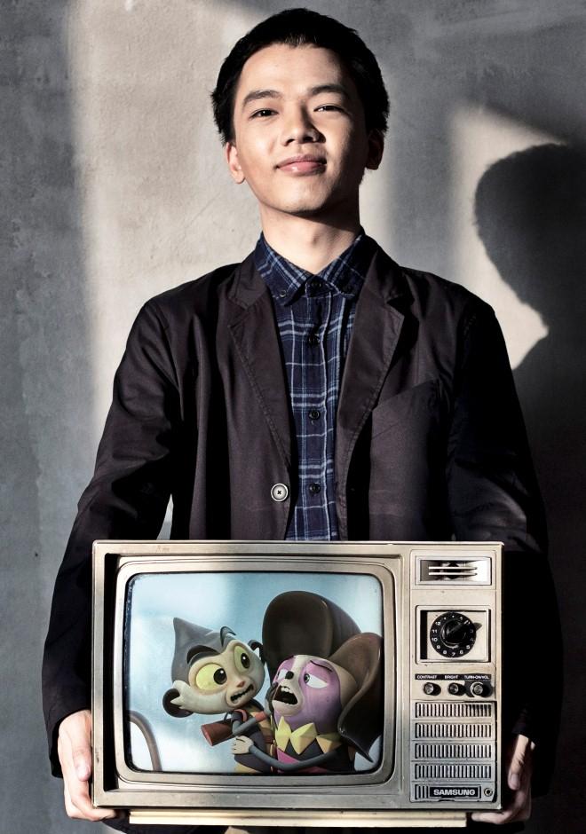 Giám đốc Nguyễn Phi Phi Anh