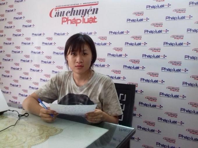 Mặc dù đạt số điểm 30,5 nhưng em Nguyễn như Quỳnh vẫn không đủ điều kiện vào trường Học viện An ninh nhân dân do vướng mắc về lý lịch.