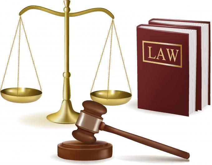 Luật sư muốn sống được bằng nghề thì phải hành nghề bằng nhiệt tâm, bản lĩnh pháp luật và uy tín (Ảnh: internet).