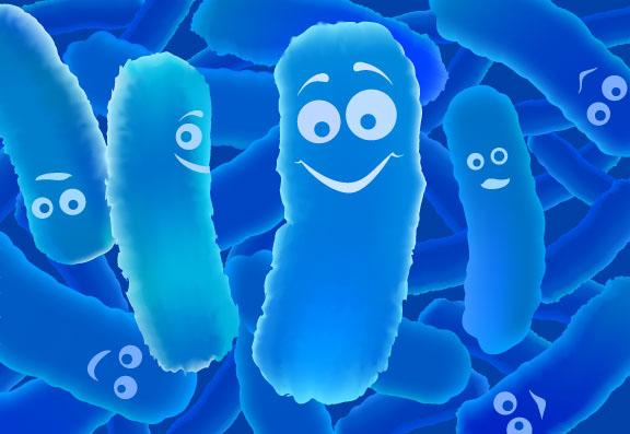 Lợi khuẩn Bifido giúp đẩy lùi viêm đại tràng