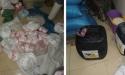 Hà Nam: Phát hiện cơ sở sản xuất bánh phở sử dụng formol