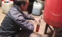 Thái Nguyên: Bắt đối tượng làm giả nước mắm