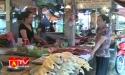 Ẩn họa mầm bệnh từ thịt lợn nhiễm khuẩn