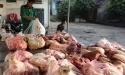 Những chất độc tồn tại trong thực phẩm bẩn