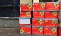Liên tiếp phát hiện, thu giữ hàng tấn thực phẩm vận chuyển trái phép