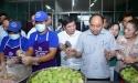 Thủ tướng kiểm tra suất ăn công nghiệp, quán phở 'bình dân' ở TPHCM