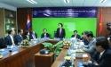Đoàn đại biểu Quốc hội Việt nam thăm nhà máy sữa Angkor của Vinamilk tại Campuchia
