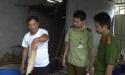 Hưng Yên: Phát hiện cơ sở dùng hóa chất tẩy rửa bì lợn trước khi đem tiêu thụ