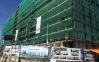 Cận cảnh dự án bị Đà Nẵng ''tuýt còi' vì chưa đủ điều kiện mua bán nhà ở