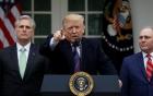 5 kịch bản chấm dứt tình trạng Chính phủ Mỹ đóng cửa