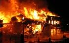 Lạng Sơn: Bà hỏa ghé thăm trụ sở xã, thiêu rụi toàn bộ tài liệu, giấy tờ