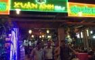 TP HCM: Bà chủ quán dê ngon, lạ ở Sài Gòn khởi nghiệp từ... ô sin