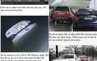 Có nên công khai các biển số xe bị ngập nước?