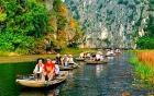 6 tháng đầu năm: Khách quốc tế đến Việt Nam tăng 30,2%