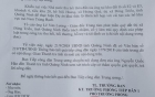 Quảng Ninh: Ban tiếp công dân Trung ương chỉ đạo xử lý đơn tố cáo Giám đốc Trung tâm quỹ đất Đông Triều