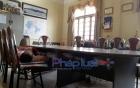 Hà Nam: 3 cán bộ Sở Nông nghiệp uống rượu, 'vô tư' ngủ trong giờ làm việc
