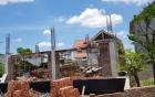 Hà Nội: Một dự án tại Quận Long Biên đang bị phá vỡ quy hoạch
