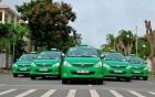 """Taxi Mai Linh tung 1.000 xe thí điểm """"quyết chiến"""" với Uber và Grab"""