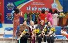 Trường Trung học Cơ sở Nguyễn Trãi: Tri ân các nhà giáo lão thành