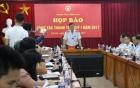 Cuộc thanh tra ở xã Đồng Tâm được theo dõi thường xuyên để đảm bảo khách quan