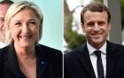 Bầu cử Pháp và bí ẩn cuộc đua 'song mã'