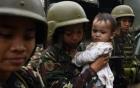 Xung đột Philippines: Thủ lĩnh bỏ trốn, các tay súng muốn đầu hàng bị xử tử
