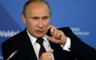Ông Putin: Không nên dồn Triều Tiên vào 'bước đường cùng'