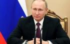 Tổng thống Putin chúc Tết cộng đồng Phật giáo
