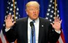 Ông Trump tuyên bố không để Mỹ thành