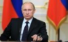 Ông Putin tuyên bố sẽ triển khai tên lửa nếu Mỹ rút khỏi INF