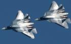 Tổng thống Putin: 'Su-57 là máy bay quân sự tốt nhất thế giới'