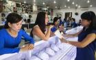 Nữ doanh nhân Ngọc trai trên Đảo ngọc xanh Phú Quốc