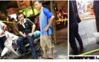 Hà Nội: Nghi án đôi nam nữ bị chém gục trên phố Hàng Bông do mâu thuẫn tình ái?