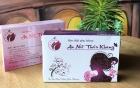 Công ty TNHH TM&PT Trang Nhung bán An Nữ Thảo Khang chưa được cấp phép?