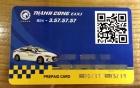 Vụ Taxi Thành Công Huế từ chối khách hàng dùng thẻ TTC: Tố lại khách hàng?