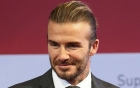 Sức hút khủng khiếp của David Beckham trên mạng xã hội