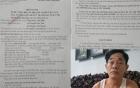 Chém người gây thương tích 37%, TAND huyện Thanh Oai tuyên bị cáo được hưởng án treo?