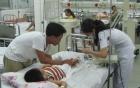 Hà Nội ghi nhận 2.576 trường hợp mắc sốt xuất huyết