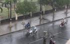 Dự báo thời tiết ngày 22/10: Cảnh báo mưa giông tố lốc ở Nam Bộ