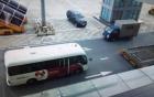 Hà Nội: Nhân viên sân bay Nội Bài bị lái xe đầu kéo đâm tử vong