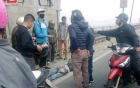 Hà Nội: Người đàn ông tử vong thương tâm sau khi va chạm với xe buýt