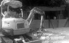 Nghịch lý giữa Thủ đô: Xã xây dựng cổng làng chắn cửa nhà gia đình thương binh