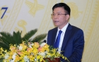 Bộ trưởng Lê Thành Long: Kinh tế muốn phát triển phải có nền tảng pháp lý vững chắc