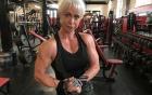 Cụ bà 68 tuổi với thân hình siêu mẫu 'gây bão' cộng đồng mạng