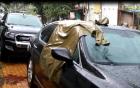 """Đập cửa ô tô """"cuỗm"""" hàng tỉ đồng giữa ban ngày"""
