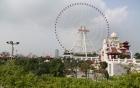 """Asia Park Đà Nẵng khoác """"áo"""" xanh đón hè sôi động"""