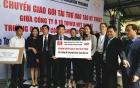Toyota Việt Nam trao tặng xe - thiết bị kỹ thuật cho các trường Đại học, Cao đẳng T-TEP