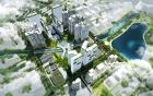 Tân Hoàng Minh chính thức sở hữu dự án khu đô thị Đa chức năng Tân Hoàng Mai